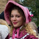 Pink Lady - Dickens Style