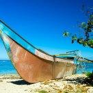 Bolinao Boat