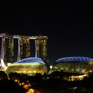 Marina Bay Singapour