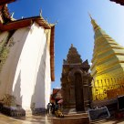 Phra That Cho Hae temple