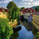 Prague - Mill