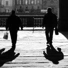 Uffizzi Shadows