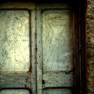 Closed doors 11