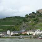Valley of Rhine