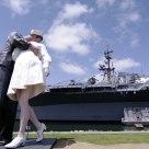 Amor frente la marina