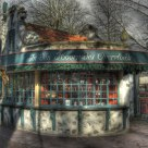 The Efteling - Anton Pieck Plein