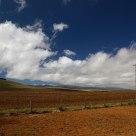 African Landscape, Kenya