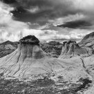 Dinosaur Park Badlands