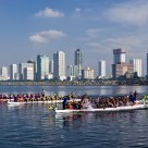 Dragon Boat Competition - Mixed 20 Crews