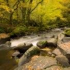 Creuse, Autumn