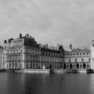 Castle of Fontainebleau