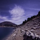 Unreal lake