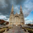 Basilica Sainte Anne de Beaupre