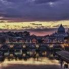 Roman Sunset_002