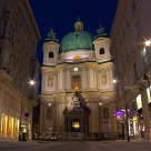 St Peter's Church, Vienna