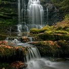 Scalabar Falls