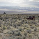 The Great Basin Desert