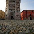 Battistero, pza Duomo