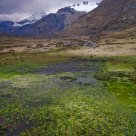Andes Rainy Season