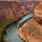 Colorado River Bend