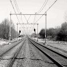 Railway to Hoorn