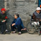 The life inside the hutong