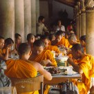 Refectory - Bangkok 1980