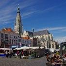 Breda Market Place