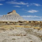 Factory Butte Outwash