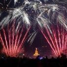 2012 Taoyuan, Taiwan Lantern Festival fireworks