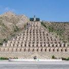 Ningxia 108 pagodas