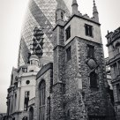 Gherkin and church