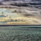 A Storm over the Windfarm
