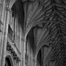 Winchester Cathedral Roof