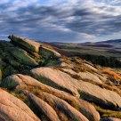 Gibb Tor Rocks