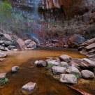 Upper Emerald Pool