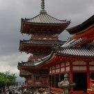 Kiyomizudera--音羽山 清水寺