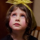 Pensive Look..