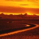 Cokin Sunset