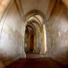 Claustros do Mosteiro de Alcobaça (Cloisters of the Monastery of Alcobaça)