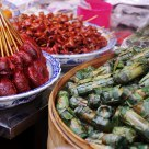 Chinese snack