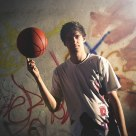 Street basketball II
