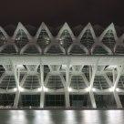 Espina de pescado arquitectónica