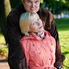 Oleg and Tanya