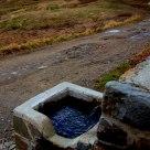 Sorgenti: acqua e  sole