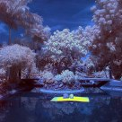 Pool Of IR