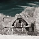 Cottage in IR