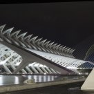 Arquitectura iluminada