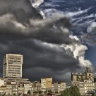 Vigo city