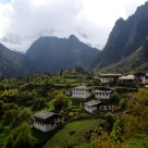 Yubeng Upper Village